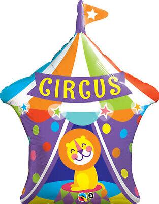 Circus Tent Decorations (Circus Tent 36