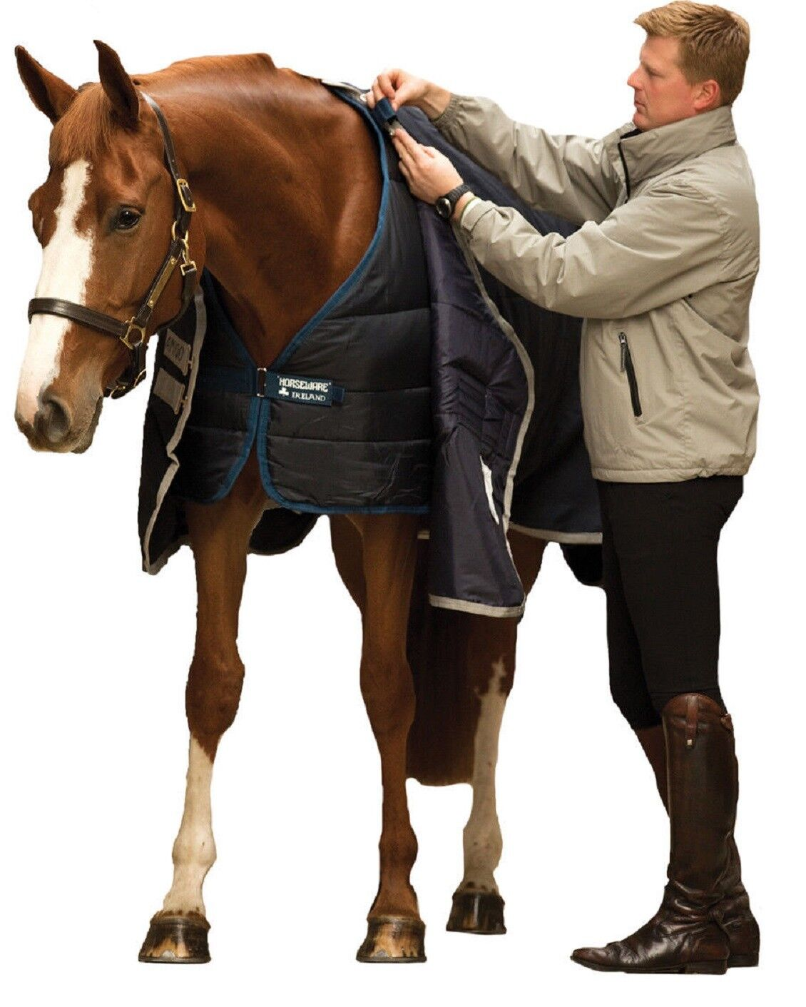 SALE Horseware Liner Fits Rambo Amigo Rhino Duo Horse Turnout Rug 200g 6ft 6