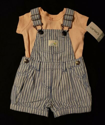 nwt carter s baby girl size 3