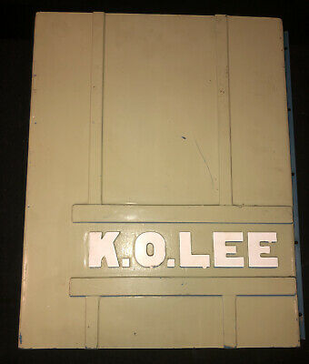 K. O. Lee Surface Grinder Model B2062b Front Cabinet Door