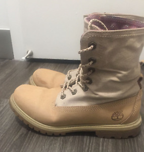 Timberland Women's Boots - size 7.5