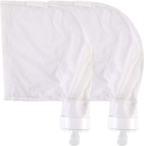Pool Cleaner All Purpose Filter Bag K16 K13 Fits for Polaris 280 480  (2 Pack)