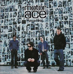 MOTOR-ACE-Shoot-This-OZ-CD-NEW