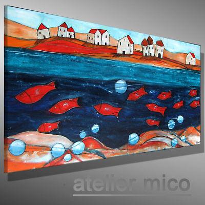 moderne Kunst abstrakt Gemälde ORIGINAL C. GOETHE bilder malerei Bilder Wandbild