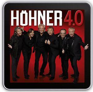Höhner 4.0 - CD - Neu / OVP