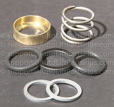 Shaft Seal Kit For Gasboy Consumer Pumps Series 70 1800 390 054024