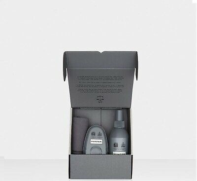 Hunter Wellies Wellington Boots Rubber Care Kit For Matte Or Gloss Welly's