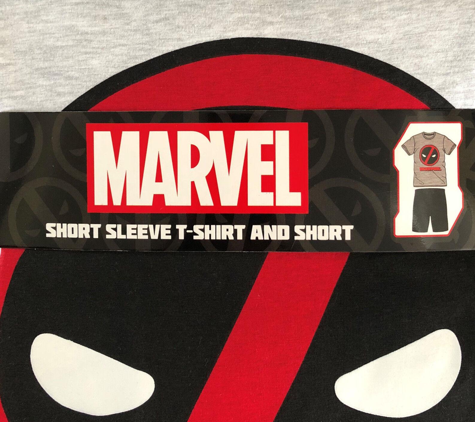Mit freundlichen Grüßen Deadpool Marvel Erwachsene