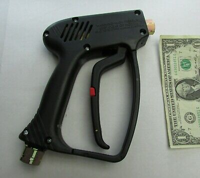 New Suttner Germany 5000 Psi 10.4 Gpm Power Pressure Washer Trigger Gun St-1500