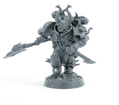 Vrosh Tattersoul / Aufstrebender Champion   Chaos Space Marines   Warhammer 40k