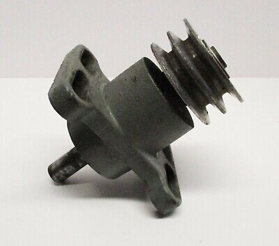 Atlas 12 Commercial Lathe Lower Drive Pulley Assembly