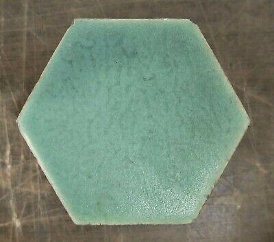Thin Vintage Tile Liner Pale Blue//Turquoise
