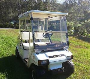 golf cart / buggy Upper Coomera Gold Coast North Preview