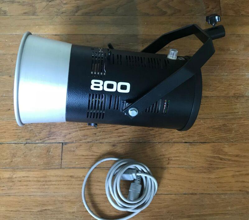 Hensel Monoflash Vario B 800 Studio Flash