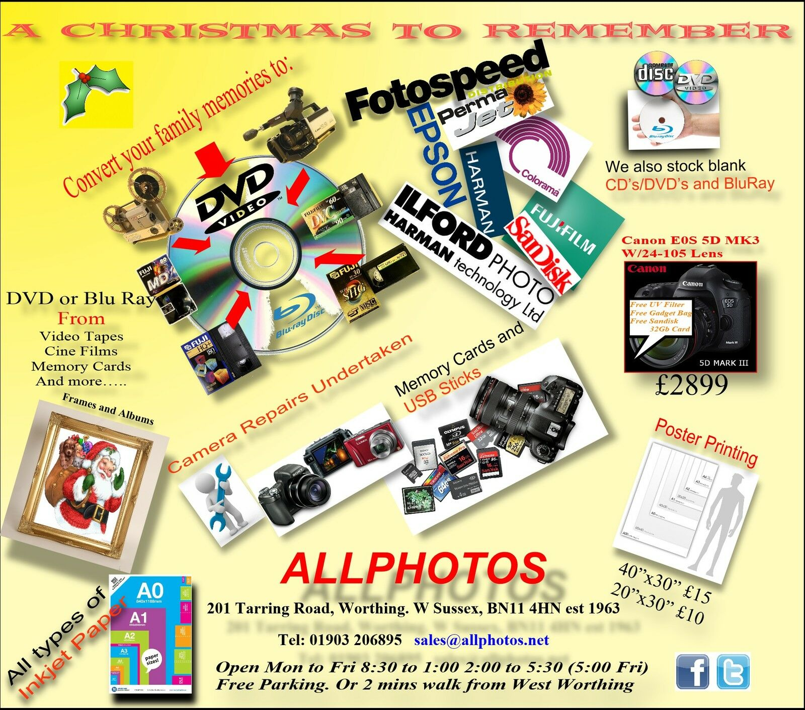Allphotos Ltd