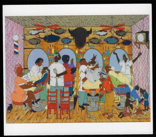 Folk Art By Hambone:Boudreaux
