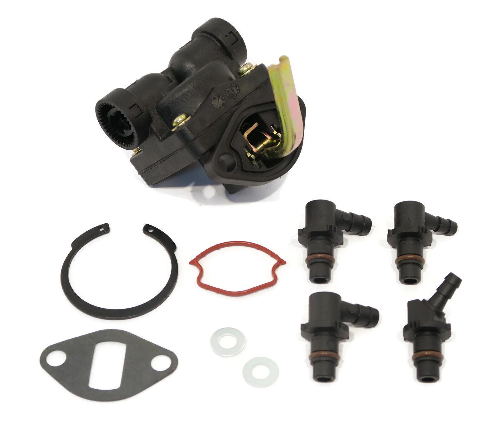 New FUEL PUMP for Kohler KSeries K241 K301 K321 K341 10 12 14 – Kohler K321 Engine Diagram S