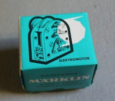 MÄRKLIN 1071 - Elektromotor