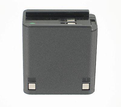 7.2v 1800 Mah Nimh Battery Replaces Kenwood Knb9 Knb11 Knb12 For Tk250 Tk350