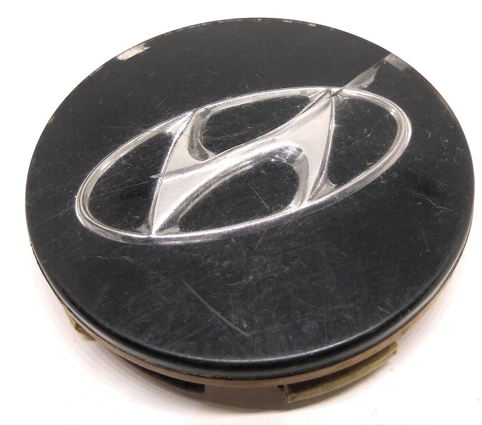 Center Caps Hubcaps Hyundai Santa Fe Wheel 05 06 OEM 52960-26400 Wheels, Tires & Parts Wheel Center Caps