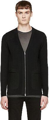 Diesel Black Gold Kallo Miu Cardigan Size L 100  Authentic