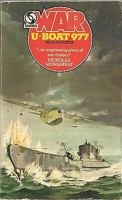 Used, U-Boat 977 by Heinz Schaeffer (The U-Boat that escaped to Argentina) for sale  Canada