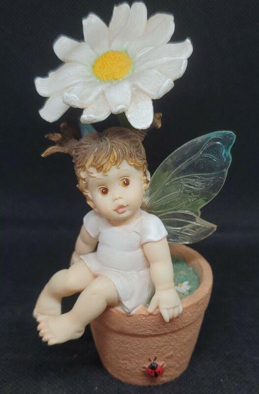 "My Little Kitchen Fairies "" Oopsey Daisy Fairie"" 2002  Enesco~ No Box"