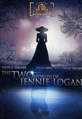 Two Worlds Of Jennie Logan   Dvd   1975   Lindsay Wagner   Mod