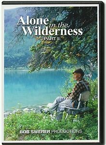 Alone In The Wilderness part 2 Brand New straight from producer