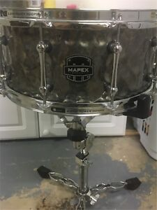 Mapex Daisy Cutter Snare Drum