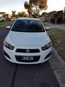 Holden Barina CD TM 2012  in excellent condition Hampton Park Casey Area Preview