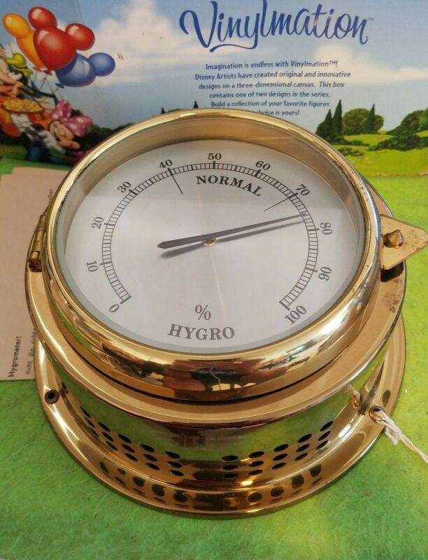 Normal Hygrometer N776 Hygro Made in Germany