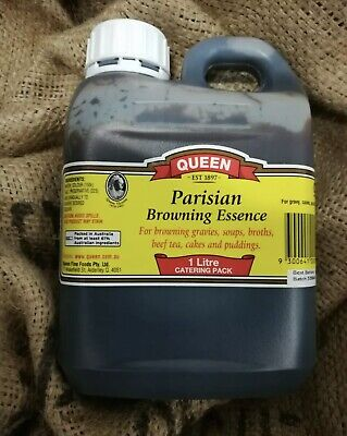 QUEEN Parisian Browning Essence (1 L) FREE POST