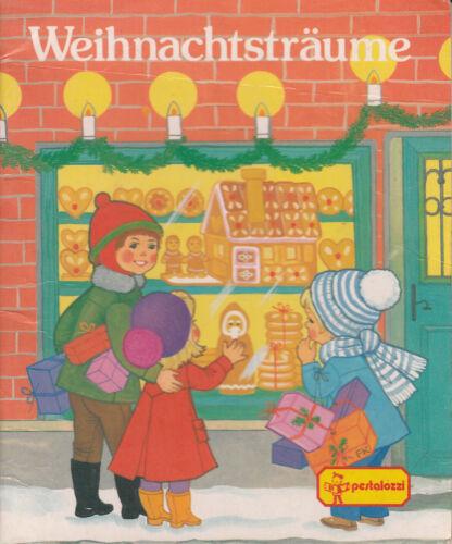 Weihnachtsträume Pestalozzi Nr. 199