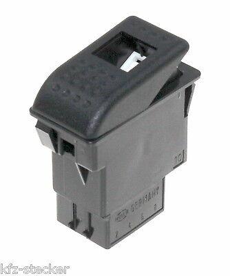 Taster 12 24 V Wippenschalter Drucktaster Hella 7832-19 Pkw Lkw Auto Fahrzeug