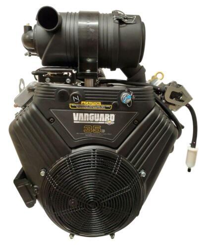 """35hp Briggs & Stratton Vanguard Engine 613477-0222 1-7/16"""" X 4-7/16"""""""