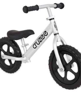 Wanted: Wanted to Buy : Cruzee Balance Bike