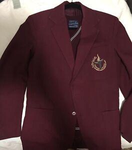 St Brigid's Catholic College Blazer for Sale