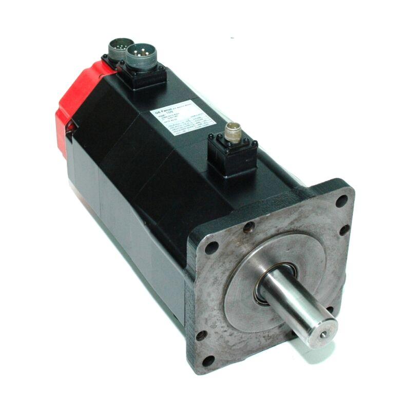 Fanuc A06b-0315-b201 Motors-ac Servo [pz4]