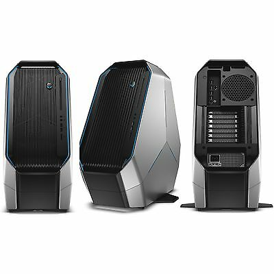 New Oem Dell Alienware Area 51 R2 Barebone   Build Your Gaming Computer