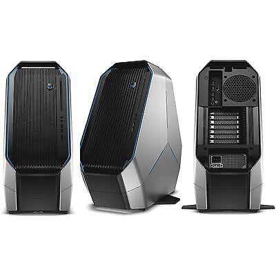 Dell Alienware Area 51 R2 Barebone   Build Your Gaming Computer