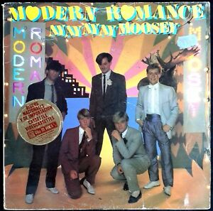 Modern-Romance-Ay-Ay-Ay-Ay-Moosey-UK-Maxi-Single-Wea-12-034-K-18883T-45rpm
