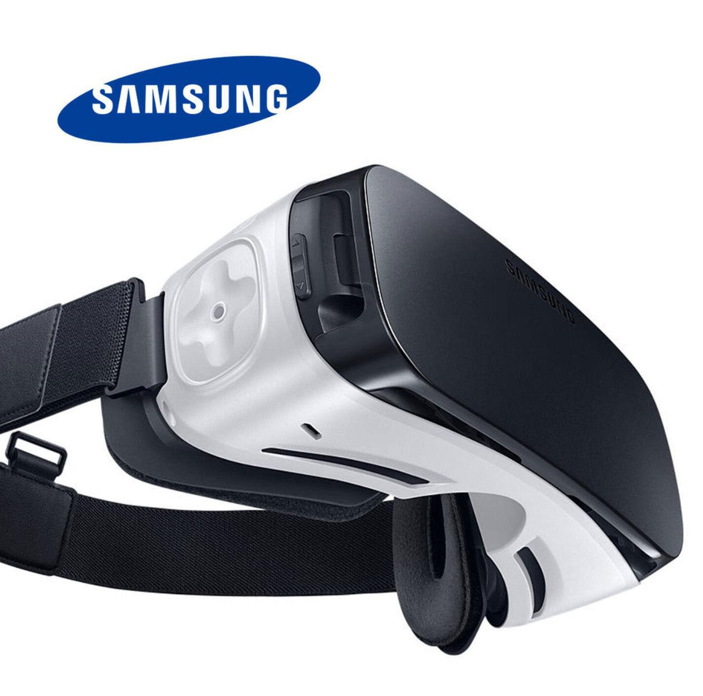 SAMSUNG GEAR VR OCULUS SM-R322 CONSUMER EDITION For GALAXY NOTE 5 S6 PLUS EDGE | eBay