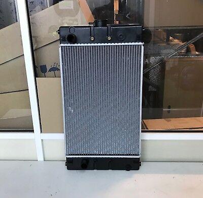 RADIADOR PERKINS GRUPO ELECTROGENO GENERADOR - OE: U45506580 / MN422000 - NUEVO!