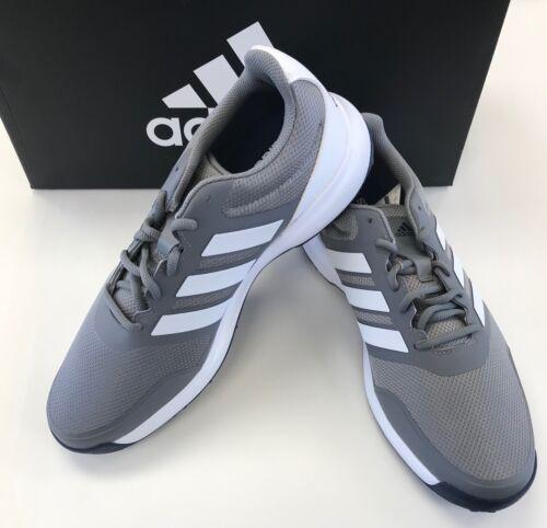 New adidas Tech Response SL EG5312 Grey Three/White Golf Shoes Pick Size FSDS