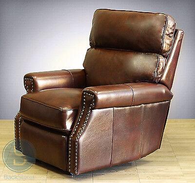 Power Barcalounger Lochmere II Recliner Lounger Chair Wall H