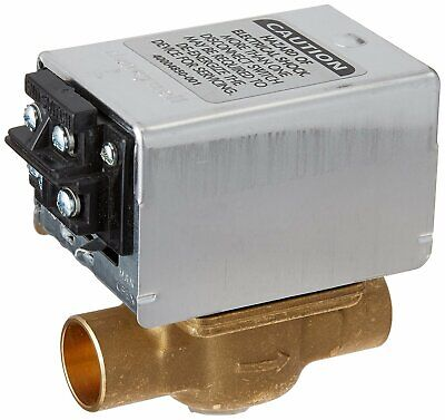 Honeywell V8043f1036 Sweat Zone Valve 34