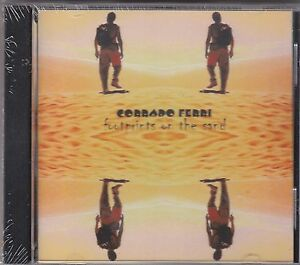 CORRADO-FERRI-footprints-on-the-sand-CD