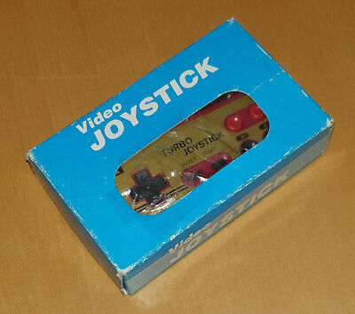 Sammlungsauflösung 9pin Nintendo Famicom / NES clone controller joystick OVP neu