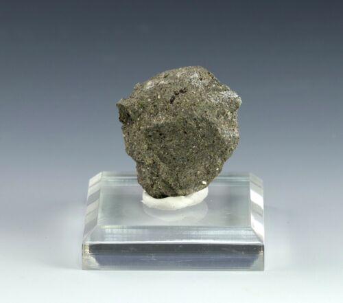 Armalcolite - Armstrong Aldrin Collins Rare Mineral Apollo 11
